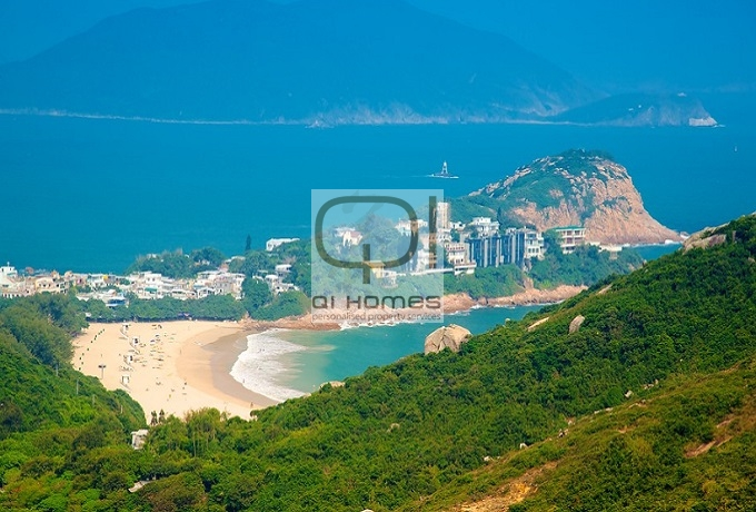 Apartments in Shek O