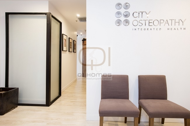 City Osteopathy Integrated Health