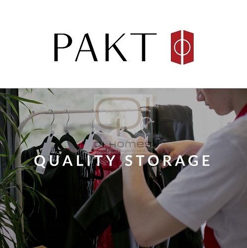 PAKT - Unique Relocation Services