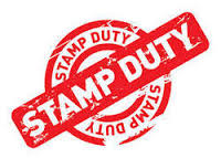 Hong Kong Property Transactions, Stamp Duty on Residental Property