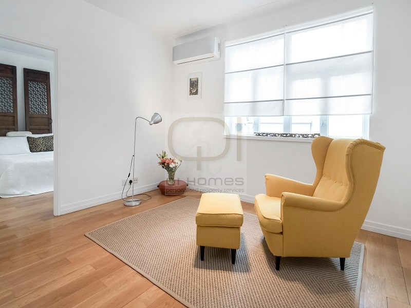 Colonial Low Rise Apartment Mid Levels Hong Kong