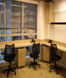 Somptueux Central Business Centre, Serviced Offices1
