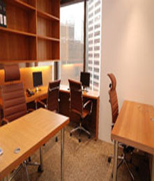 Soho Workstation Serviced Offices1
