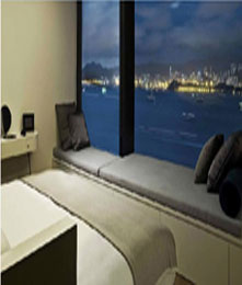 CHI Residences 138 Serviced Apartments1