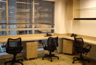 Somptueux Central Business Centre, Serviced Offices2
