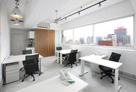 Izi - Central, Serviced Offices2
