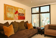 Shama Wanchai Serviced Apartments2