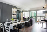 V Causeway Bay Serviced Apartments2
