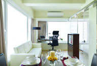 The Johnston Suites Hong Kong Serviced Apartments2