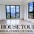 4K HOUSE TOUR | RENOVATED FLAT WITH GREAT VIEWS