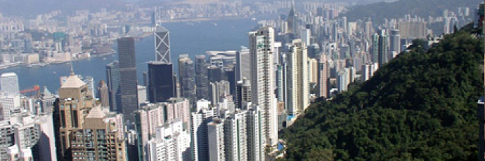 Living Hong Kong