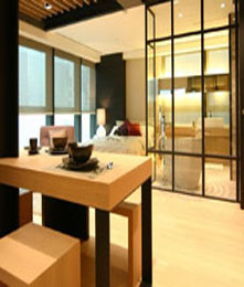 Yin Serviced Apartments1