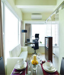 The Johnston Suites Hong Kong Serviced Apartments1