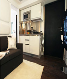 The Mood Living Serviced Apartments1