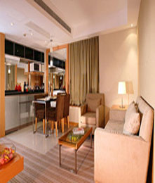 2 Macdonnell Road Serviced Apartments1
