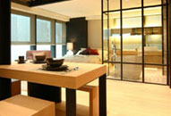 Yin Serviced Apartments2